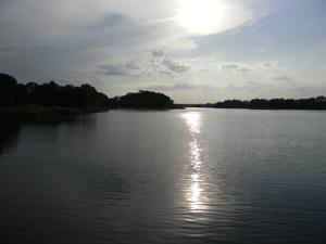 jezioro szelment